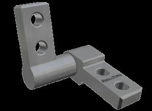 Reell PHA 8毫米定位铰链